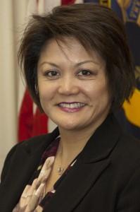 NAAALEC President